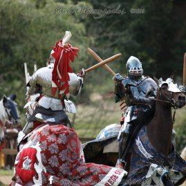 Tournois de l'ordre de Saint Michel 2016