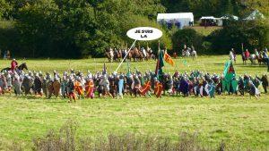 Falko à Hasting 300x169 - Fara i Vikingu