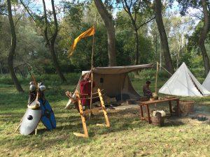 IMG 3339 300x225 - Fara i Vikingu