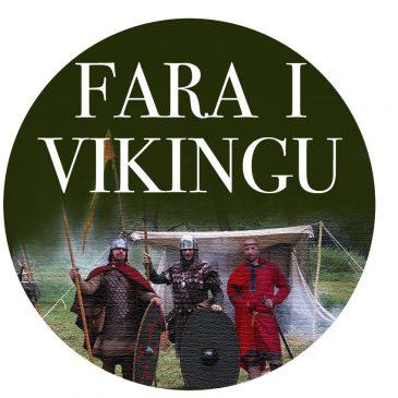Fara i Vikingu