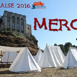 Falaise 2016