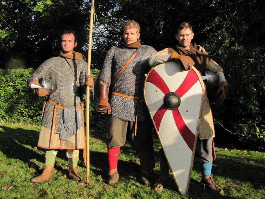 hastings2012 Ottilia 132 - Les compagnons d'Hastings