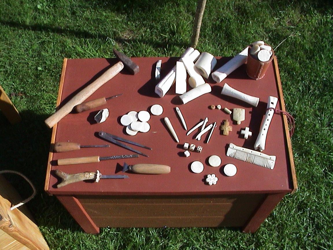 outils et objets - Floriferum Bucler