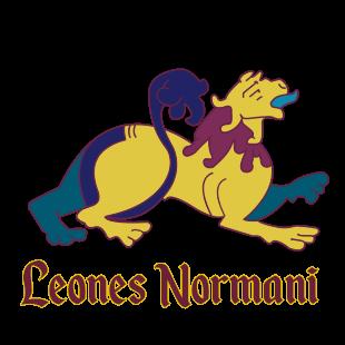 Leones Normani