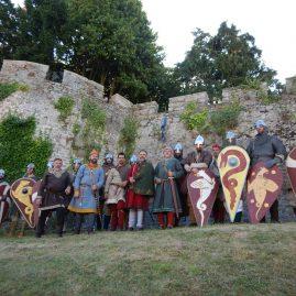 Avranches, fêtes de l'Avranchin, 23 et 24 juillet 2016