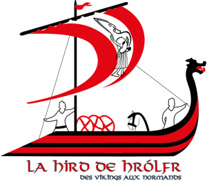 La Hird de Hrolfr- Göngu-Hrólfshirð
