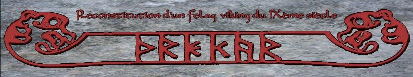 logo drekar - Drekar