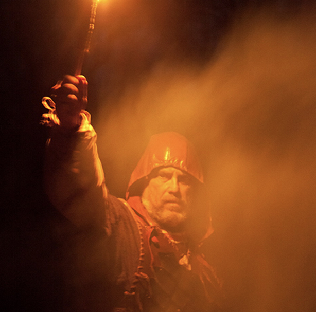 Article Gil visuel viking 6 - Les époques reconstituées