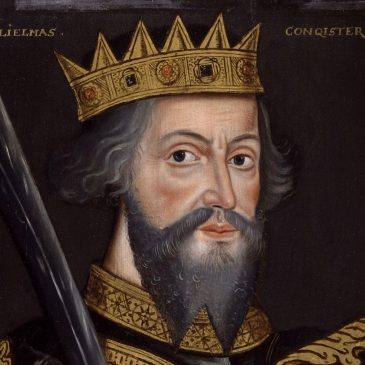 La vie de Guillaume le Conquérant [Vidéo]